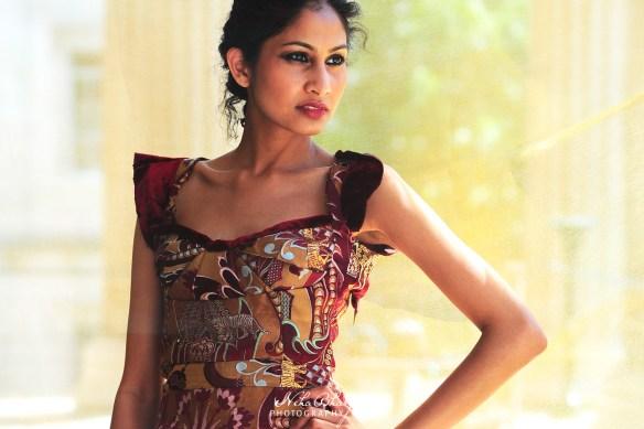 Women's Ethnic Fashion