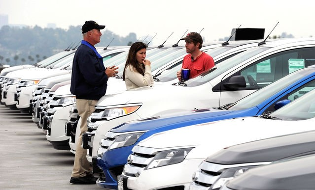 How to Sell Used Cars for Profit