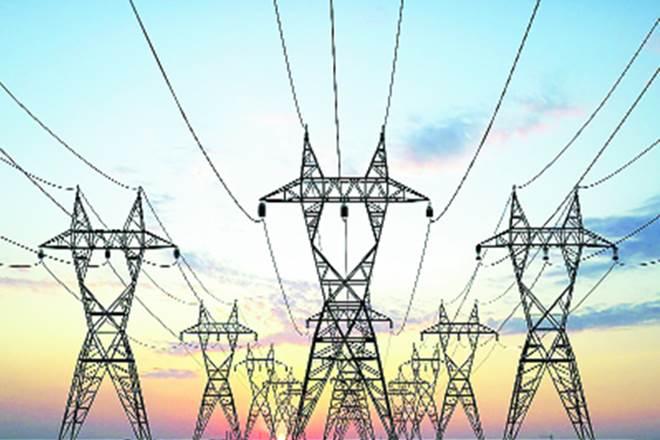 customs electricity