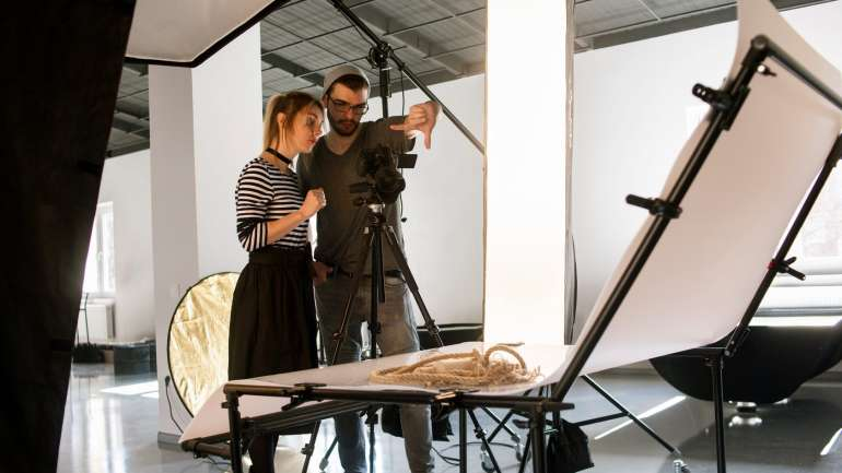 Simple approach to get photography jobs