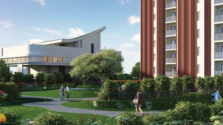 The Ryse Residences: Luxurious and Affordable