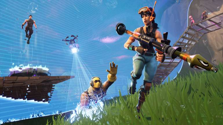 How to get free Fortnite skin in the game?