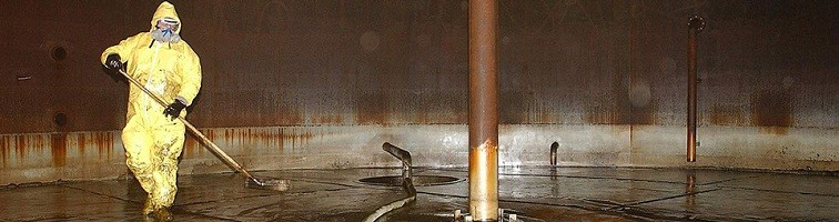 Best Outlet to Patronize for Industrial Tank Cleaning