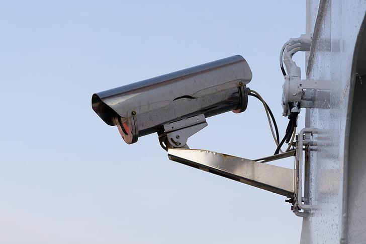 Wireless reconnaissance cameras