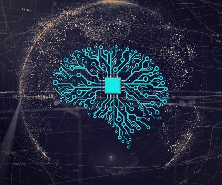 AI with human