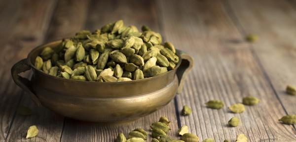 Some benefits of using cardamom