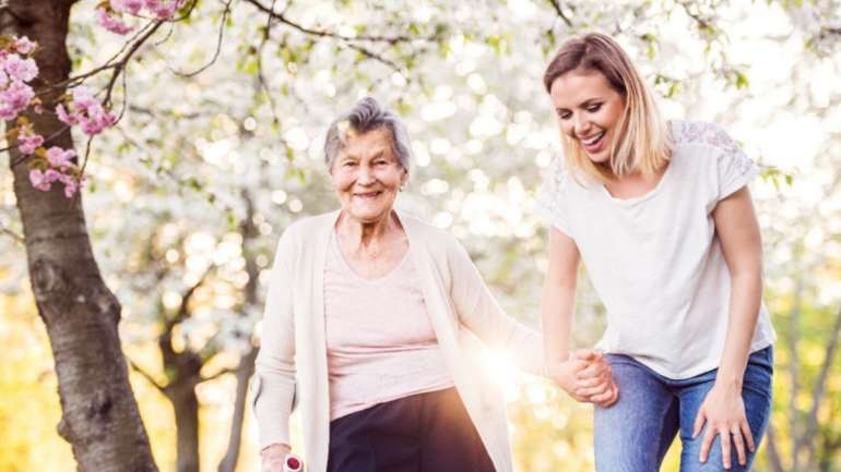 Why Is Home Care Important for Seniors?