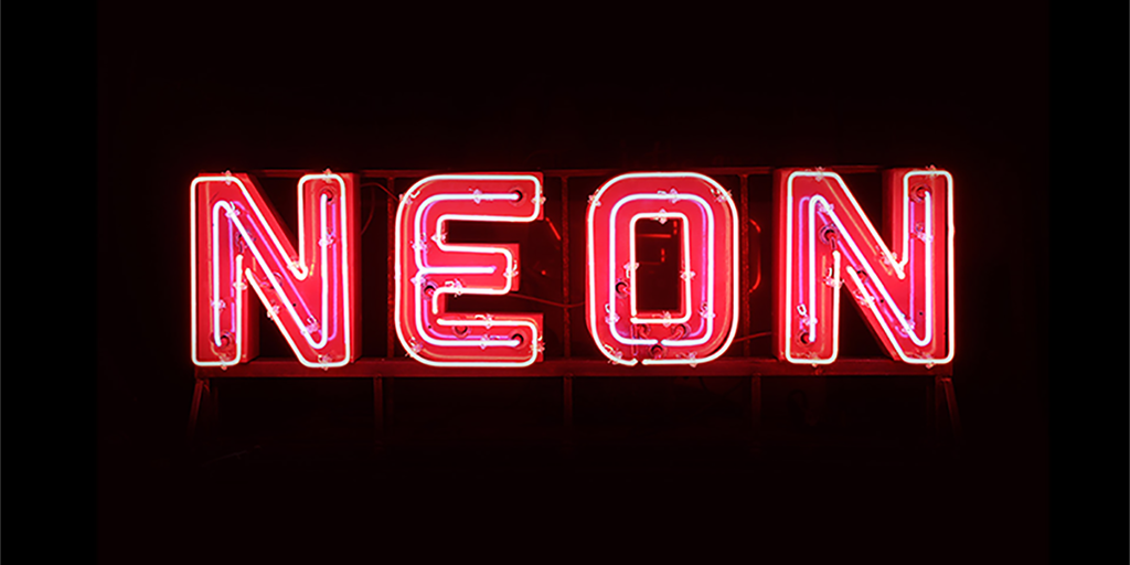 Create More Business Opportunities with The Help of Neon Signs