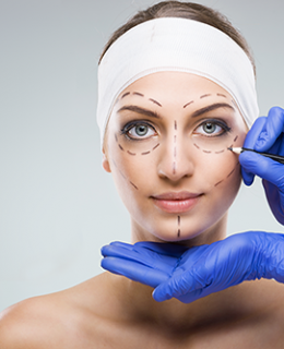 Learn More About Aesthetic Surgery
