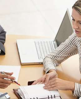 How to Find the Right Business Finance Solution