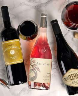 Discover the Best Wine Delivery Services in Melbourne
