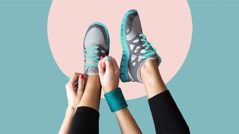 Find The BestRunning Shoes For Women