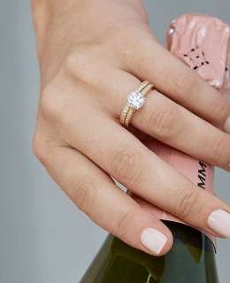 Worried About Buying A Diamond Ring For Engagement
