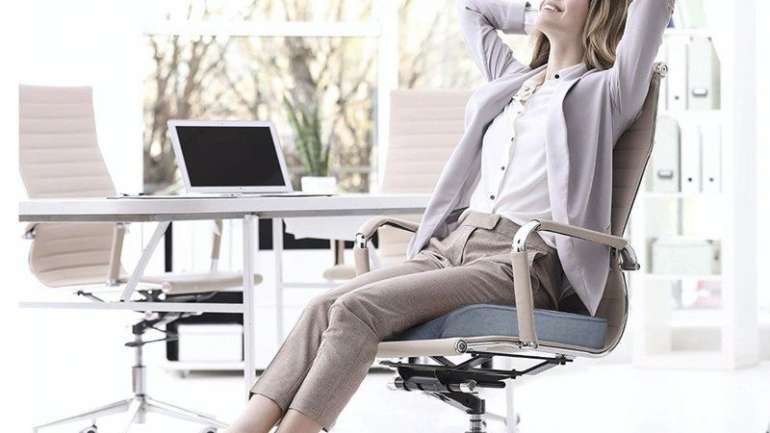 Amazon Computer Chair Cushion, Get Relief And Strength Without Any Pain