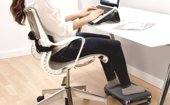 Buy Outstanding Foot Rest for More Productivity