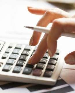 Working principle of financing company