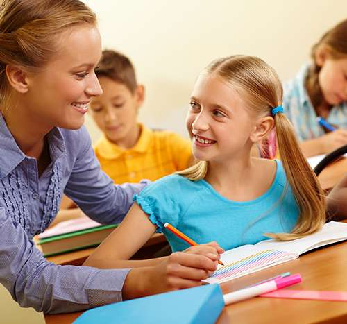 Hearing Loss Service For Children: Support Them Learn Sounds